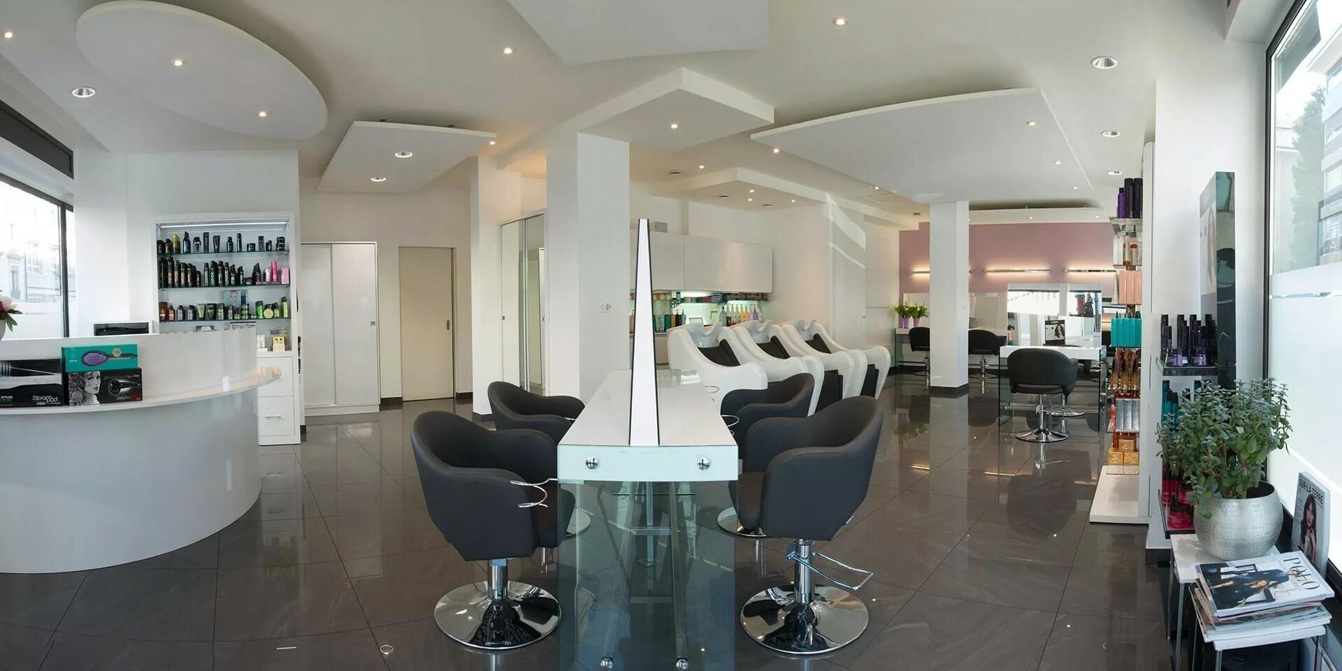 Salon de coiffure Nuances | Genève